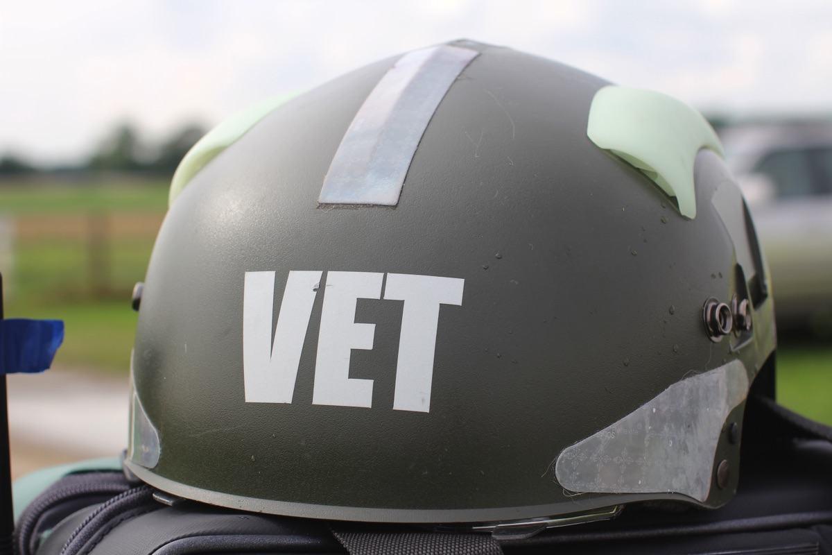 BARTA Vet Helmet